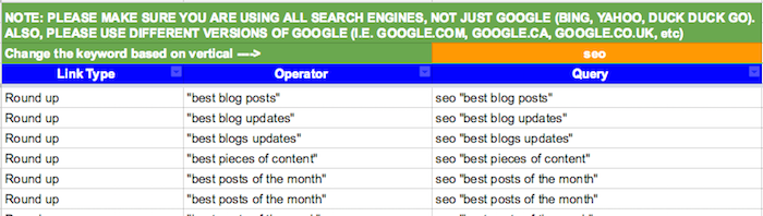 SEARCH-engine-operators